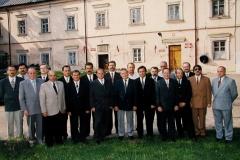 RADA MIEJSKA II KADENCJI 1994 – 1998