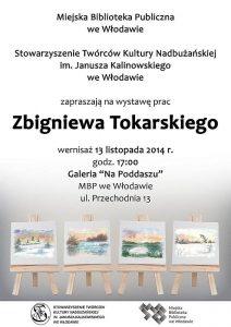 tokarski-wystawa-plakat