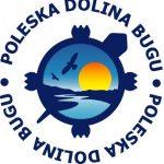 Logo PDB w kole