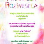 mbpwlodawa_akwarela_plakat