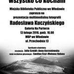 mbpwlodawa_bieszczady_plakat