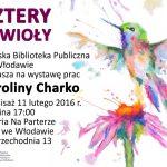 mbpwlodawa_cztery_zywioly_plakat