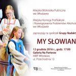 mbpwlodawa_my_slowianie_plakat01